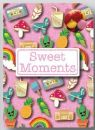 Sweeting Cards - Sweet Moments - Milk Chocolate Beans 75g