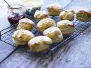 Warrens Cornish Scone (mit Rosinen) 38g