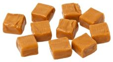 Toffees & Fudge