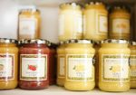More Jams, Curds & Marmelades