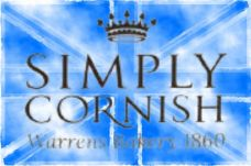 Simply Cornish from Warrens