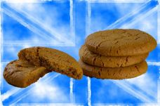 More Biscuits , Cookies & Crackers