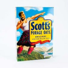 Porage Oats