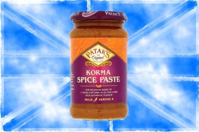 Indian Food Spice Allergy