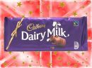 Cadbury Dairy Milk XXL-Chocolate 360g