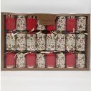 Christmas Cracker Extra Large Premium 8 Pack - Vintage...