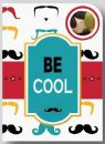 Sweeting Cards - Be cool - You are the best! - Jelly...