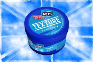 Alberto VO5 Extreme Style Rework Fibre Putty 150ml