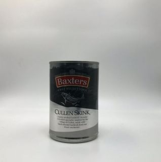 Baxters Luxury Cullen Skink Cream of Smoked Haddock Soup 400g
