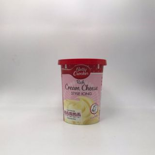 Betty Crocker Cream Cheese Style Icing 400g