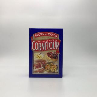Brown & Polson Cornflour 250g