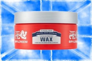 Brylcreem Wax  ** Strong Hold 75ml