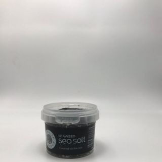 Cornish Seaweed Sea Salt 60g