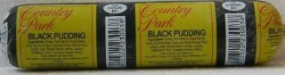 Country Park Black Pudding 170g