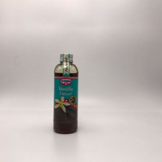 Dr.Oetker Natural Madagascan Vanilla Extract 95ml