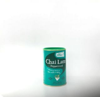Drink Me Chai Latte ? Peppermint 250g