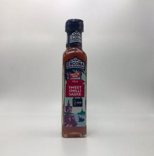 Encona Sweet Chilli Sauce 142ml