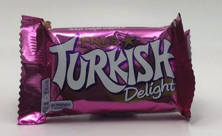 Frys Turkish Delight 51 g