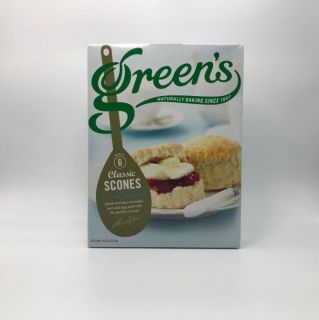 Greens Classic Scone Baking Mix 280g