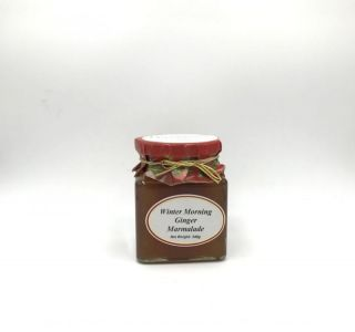 Highfield Winter Morning Ginger Marmalade 340g