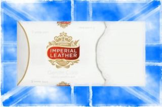 Imperial Leather Soap Gentle Care 3 x 100g