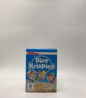 Kelloggs Rice Krispies Portions-Pack 24 x 22g