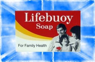 Lifebuoy Family Soap 85g