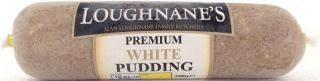 Loughnane`s Premium White Pudding 300g