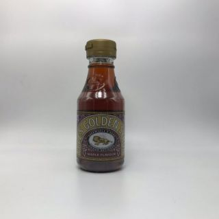 Lyles Golden Syrup Maple Flavour 454g