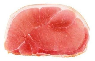 MJL Gammon Steak 2 x 8oz