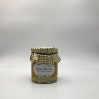 Mrs.Darlingtons English Mustard 200g