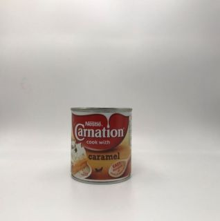 Nestle Carnation Cook with Caramel 397g