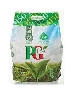 PG Tips 1150 Pyramid Tea Bags 2,3kg