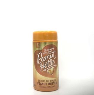 Peanut Hottie Peanut Butter - Flavoured Hot Drink - 260g