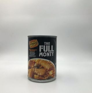 Princes The Full Monty Hunger Break 395g