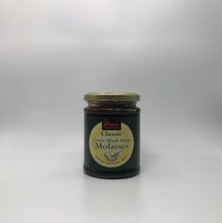 Rayners Crude Black Strap Molasses 340g