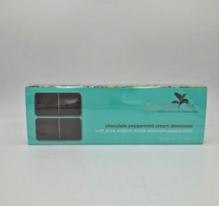 Summerdown Chocolate Peppermint Cream Dominoes 200g