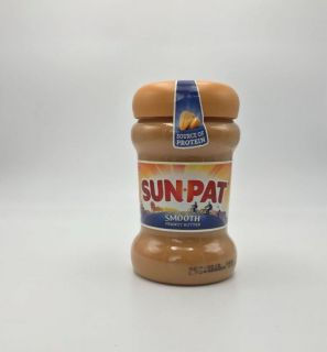 Sun-Pat Smooth Peanut Butter 340g