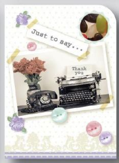 Sweeting Cards - Just to say... Thank you! - Jelly Beans 85g