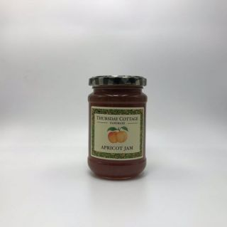 Thursday Cottage Apricot Jam 340g