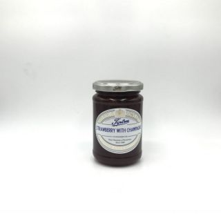 Wilkin & Sons Tiptree - Strawberry & Champagne Conserve 340g