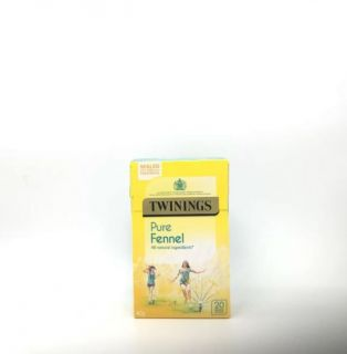 Twinings Cleansing Fennel 40g/20TB
