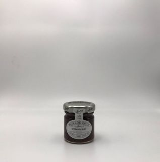 Wilkin & Son Tiptree Strawberry Jam  Minitature 42g