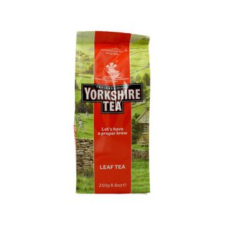 Yorkshire Loose Leaf Tea 250g