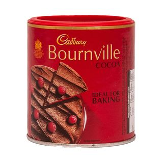 Cadbury Bournville Cocoa for Drinking and Baking 125g