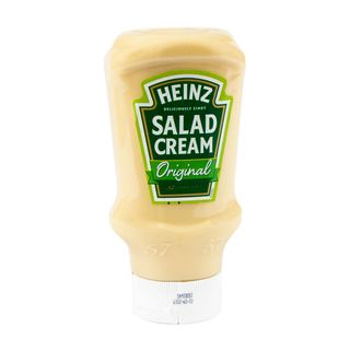 Heinz Original Salad Cream Squeezy 425g