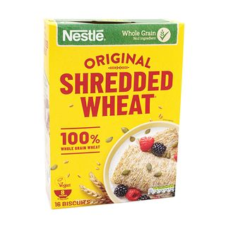 Nestle Shredded Wheat Original 16s 400g