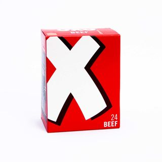 OXO Beef Stock Cubes 24s 142g