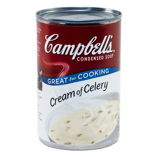 Campbells Condensed Cream of Celery Soup 295g