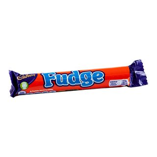 Cadbury Fudge 22g